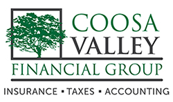 Coosa Valley Financial Group